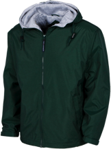 Adams City High School Eagles Youth Embroidered Windbreaker
