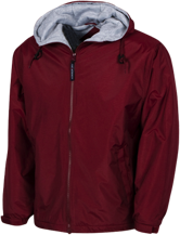 Eaton Rapids High School Greyhounds Youth Embroidered Windbreaker