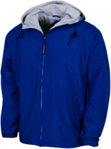 Wynford High School Royals Youth Embroidered Windbreaker