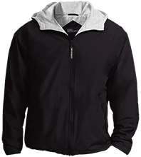 Emmanuel Baptist Christian Academy School Youth Embroidered Team Jacket