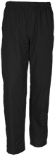 Sunrise Middle School Flames Youth Customized Wind Pant