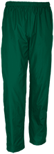 Batteman Elementary Bears Youth Customized Wind Pant