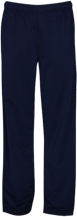 Free Will Baptist Academy School Custom Embroidered Youth Warm-Up Track Pants