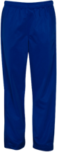 Bernie Junior Senior High School Mules Custom Embroidered Youth Warm-Up Track Pants