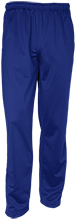 Pixie School School Houses Custom Embroidered Youth Warm-Up Track Pants