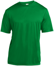 Eagle Rock Junior-Senior High School Eagles Youth Moisture-Wicking Shirt