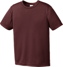 Broadview Middle School Bears Youth Moisture-Wicking Shirt