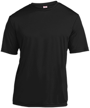 Day Middle School School Youth Moisture-Wicking Shirt
