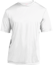 Dupo Junior Senior High School Tigers Youth Moisture-Wicking Shirt