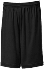 Spirit Life Christian Academy Warriors Youth Athletic Short