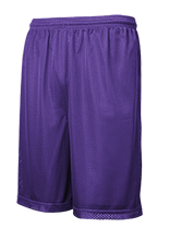 Kingsbury Elementary School Knights Create Your Own Youth Mesh Shorts