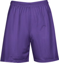 Lamont Christian School Create Your Own Youth Mesh Shorts