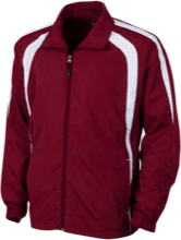 Genoa Area Middle School Comets Youth Colorblock Jacket