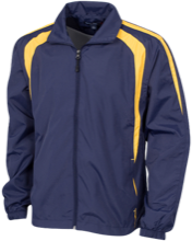 Notre Dame Elementary School Lions Youth Colorblock Jacket