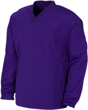 Columbia River High School Chieftains Youth V-Neck Wind Shirt