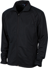 North Buncombe Middle School Hawks Youth Warm Up Jacket