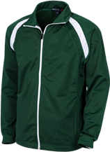 Adams City High School Eagles Youth Warm Up Jacket