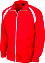 Nellie Schunior Middle School Coyotes Youth Warm Up Jacket