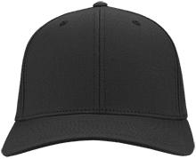 Softball Youth Embroidered Dri Fit Nylon Cap