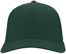 St. Patrick's School Shamrocks Youth Embroidered Dri Fit Nylon Cap