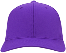 Blue Springs High School Wildcats Youth Embroidered Dri Fit Nylon Cap