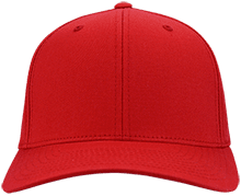 Allen High School Canaries Youth Embroidered Dri Fit Nylon Cap