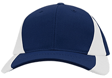 Allen High School Canaries Youth Mid-Profile Colorblock Cap