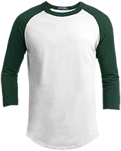 Elmont Memorial Junior Senior High Eagles Youth Sporty T