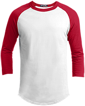 Saint Phillip Lutheran School Cardinals Youth Sporty T