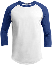 Jordan-Jackson Elementary School Blue Jays Youth Sporty T