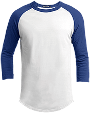 Saint Peter Lutheran School Braves Youth Sporty T