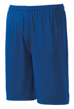 Zia Elementary School Thunderbirds Youth Athletic Short