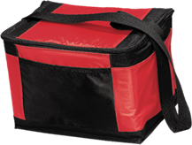 Henderson Intermediate School Mustangs 12-Pack Cooler