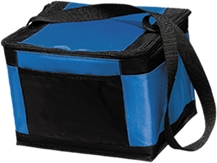 West Hill Elementary School Mustangs 12-Pack Cooler