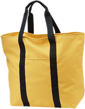 Athens High School Golden Eagles All Purpose Tote Bag