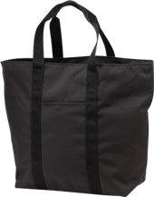 Hun School of Princeton, The Raiders All Purpose Tote Bag