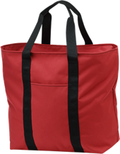 East Middle School Eagles All Purpose Tote Bag