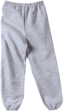 West Hazleton Elementary Middle School Lions Youth Fleece Pants