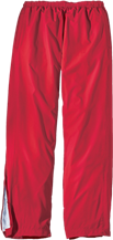 Hoboken High School Red Wings Youth Customized Wind Pant