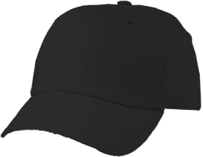 Buena Vista Elementary School Tigers Personalized Twill Cap