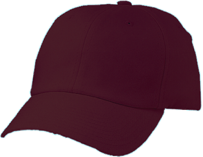 Tates Creek High School Commodores Personalized Twill Cap
