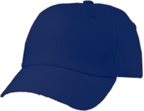 Calvary Christian Academy Stingrays Personalized Twill Cap